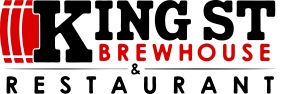 King Street Brewhouse Black Red Restaurant
