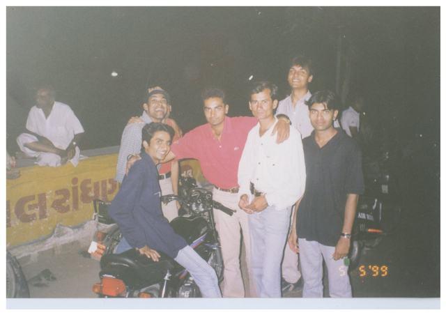 Raj & The Gang